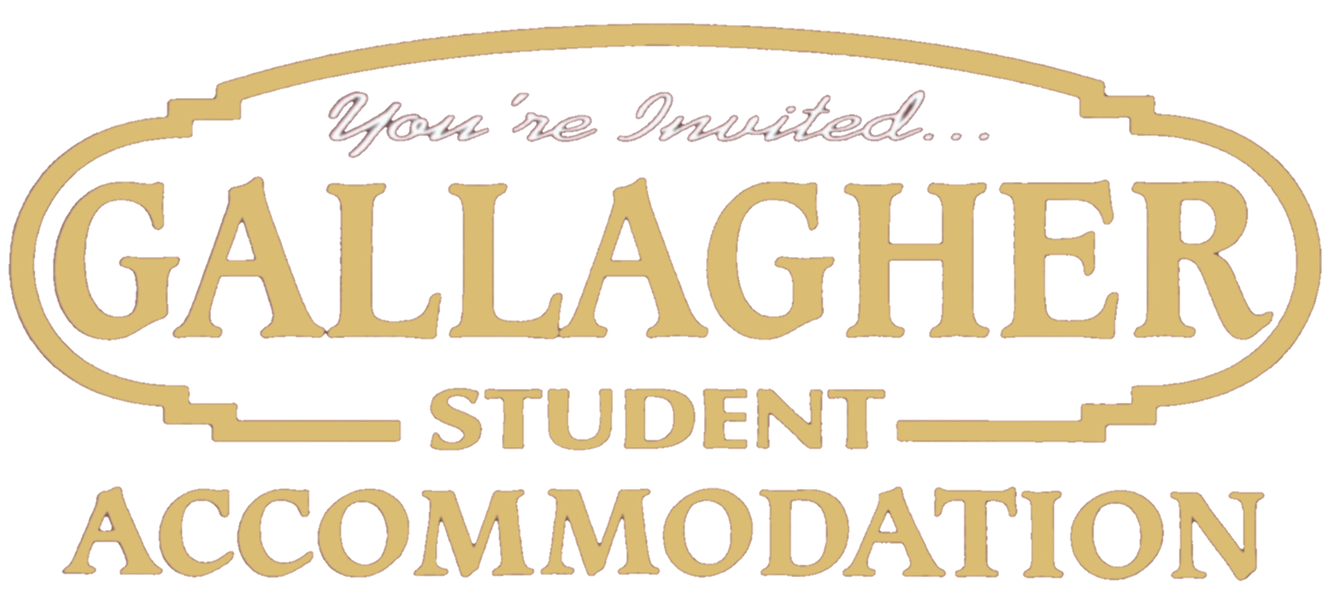 Gallagher Student Accommodation Logo